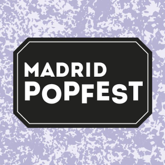 Todo listo para el Madrid Popfest 2018 (2 y 3 de Marzo 2018)