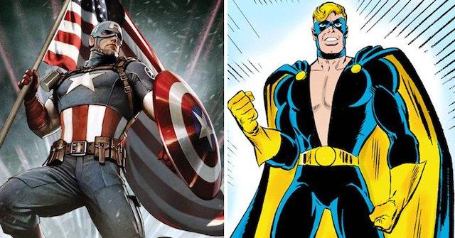 Chris Evans hace el spoiler del siglo en Marvel: será Nómada