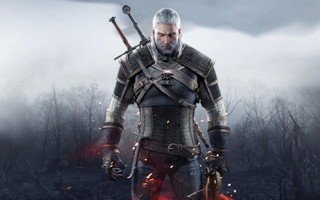 ¡Arranca la serie de The Witcher en Netflix!