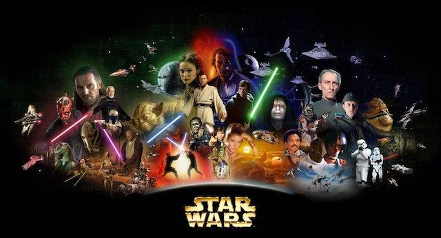 ¿Por qué la destrucción del canon es lo mejor que le ha pasado a Star Wars?