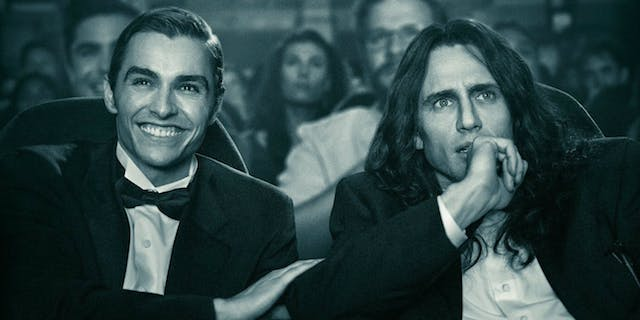 Crítica de The Disaster Artist, la obra maestra de James Franco