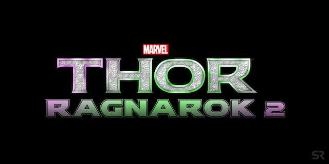 Thor: Ragnarok: 2 podría llegar antes de lo que imaginas