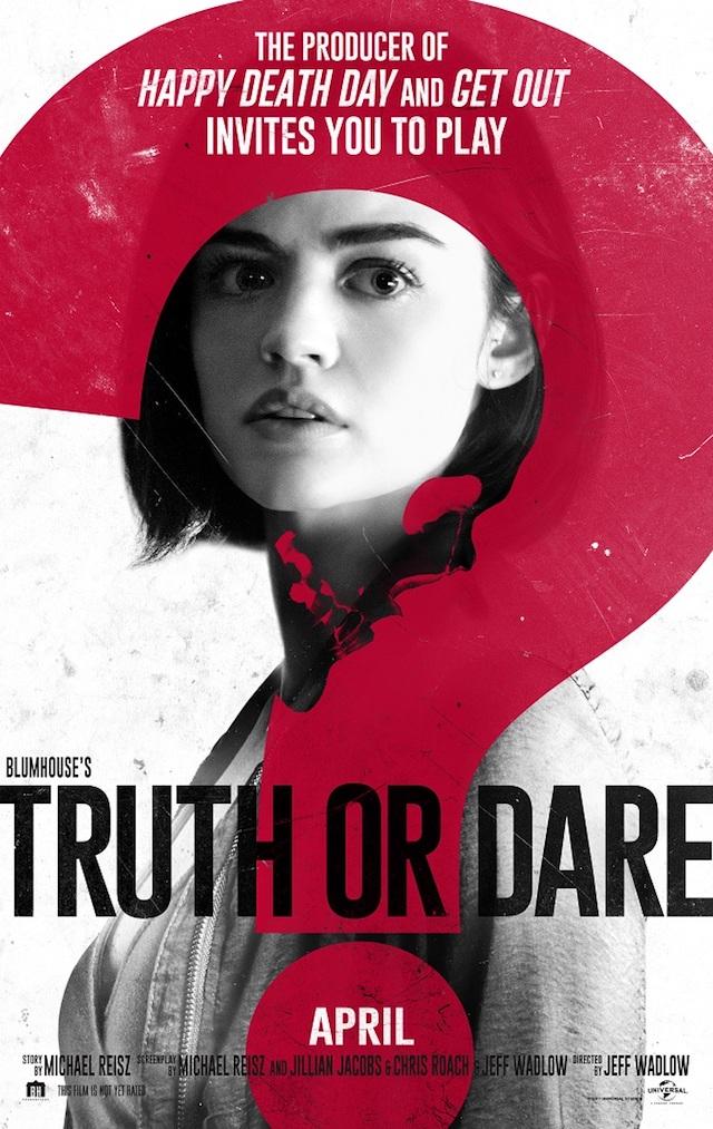 Truth or dare, lo nuevo de Blumhouse que revolucionará el terror en 2018