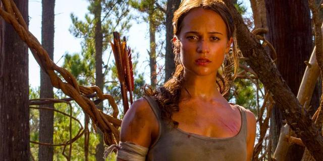 Espectacular nuevo tráiler de Tomb Raider: ¿la aventura del año?