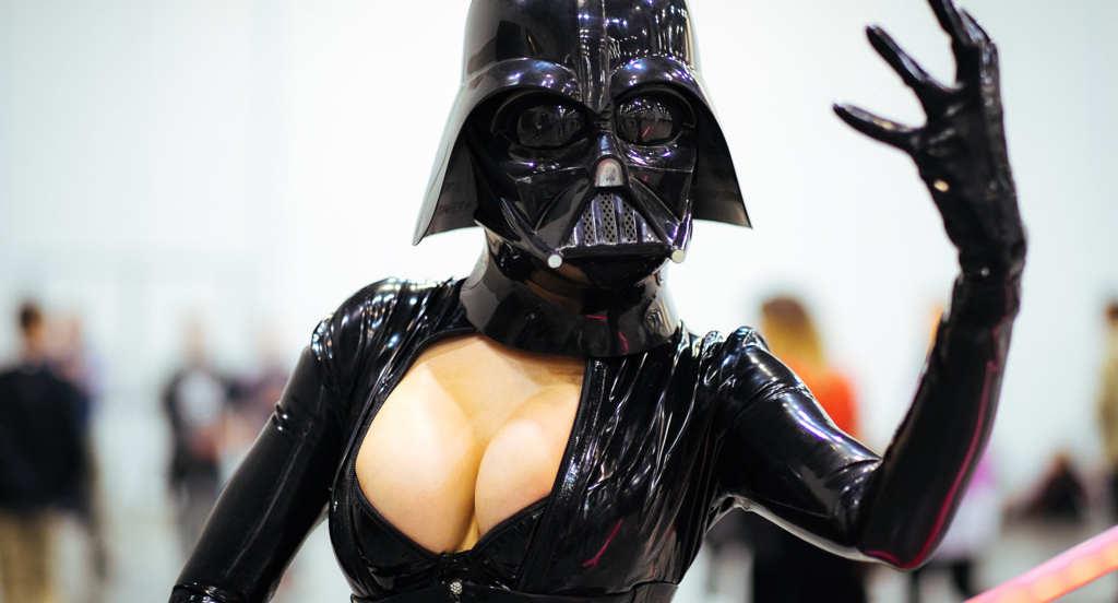 Piden una Darth Vader mujer para Star Wars: Episodio IX