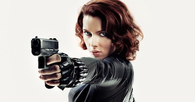 Es oficial: Viuda Negra tendrá su película Marvel