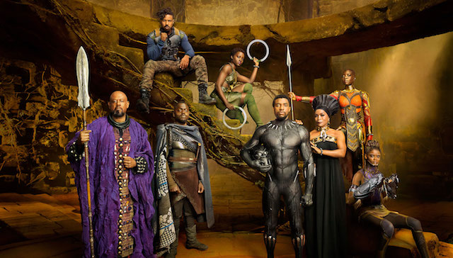 Crítica de Black Panther, la respuesta Marvel a Wonder Woman