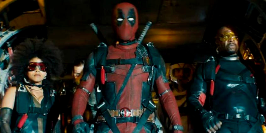 Luz verde al rodaje de X-Force tras Deadpool 2