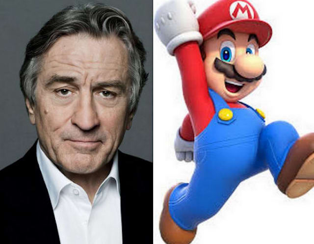 Oficial: Super Mario vuelve al cine