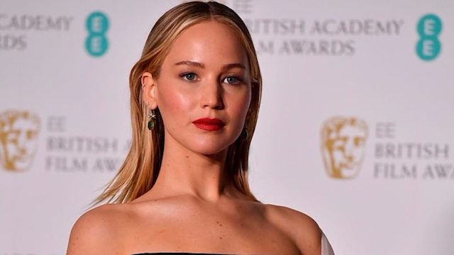Jennifer Lawrence abandona la interpretación