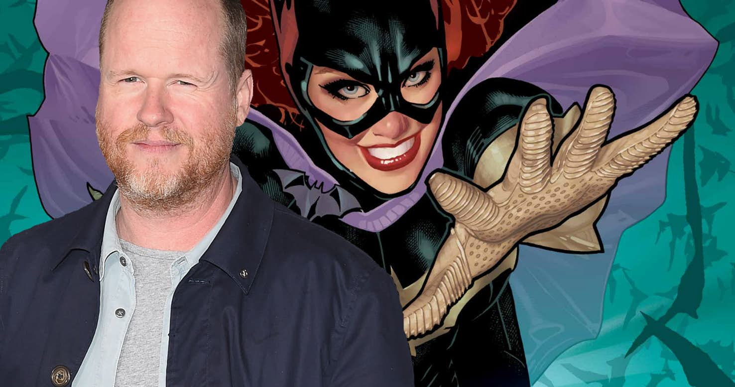 Joss Whedon abandona Batgirl