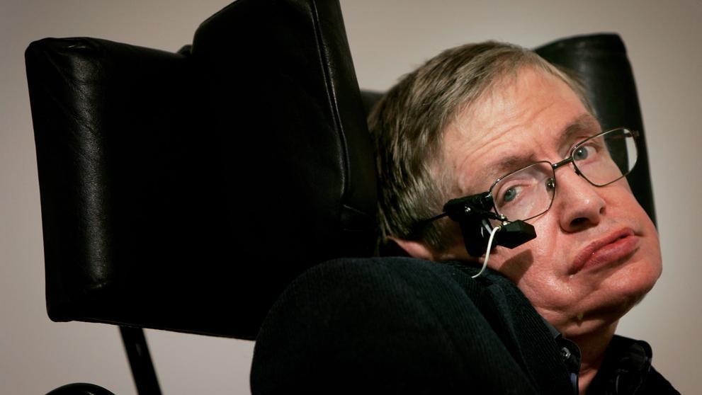 Fallece Stephen Hawking, muerto la gran mente de la astrofísica contemporánea