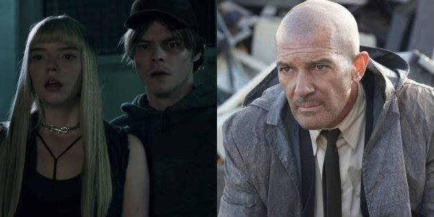 Antonio Banderas, villano en The New Mutants