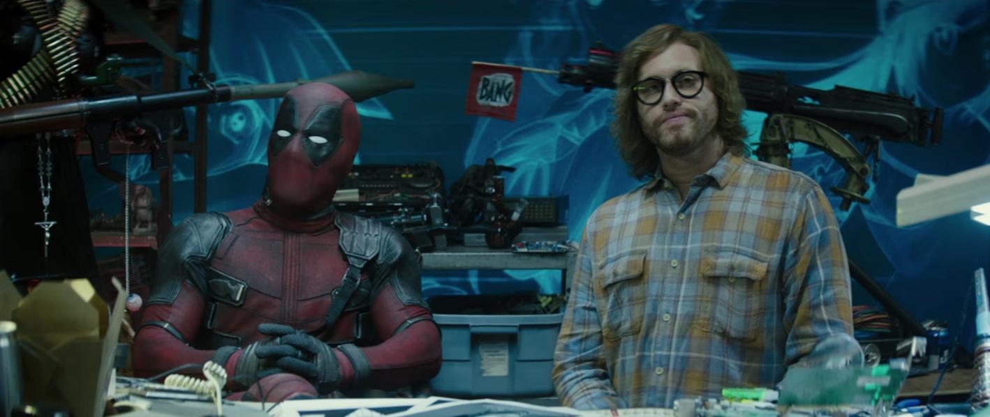 Mira el acoj*nante tráiler final de Deadpool 2