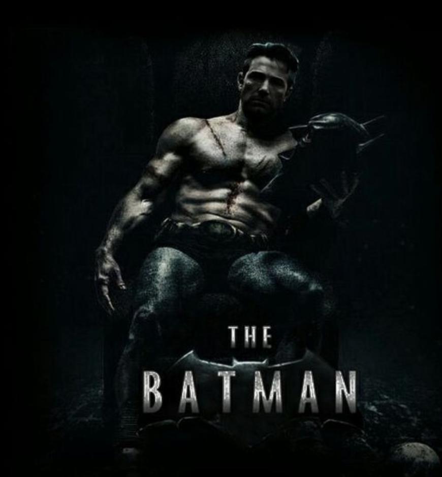 Este es el cómic en que se basará THE BATMAN