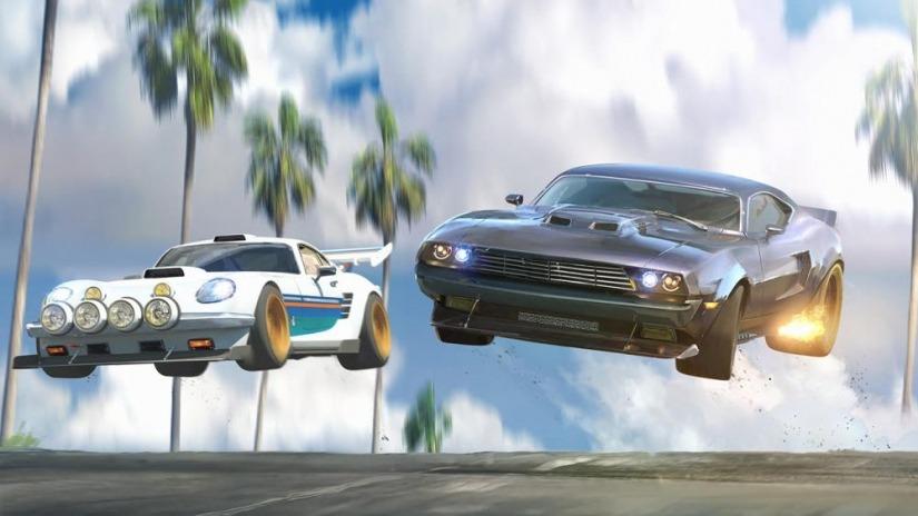 El próximo Fast & Furious será una serie de animación para Netflix