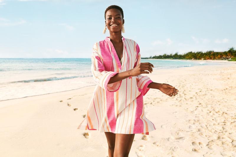 Under the sun es lo nuevo de H&M para el verano