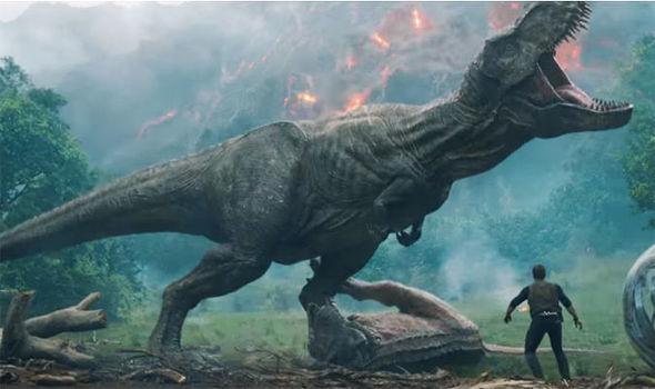 10 razones por las que Jurassic World 2 será la mejor de la franquicia