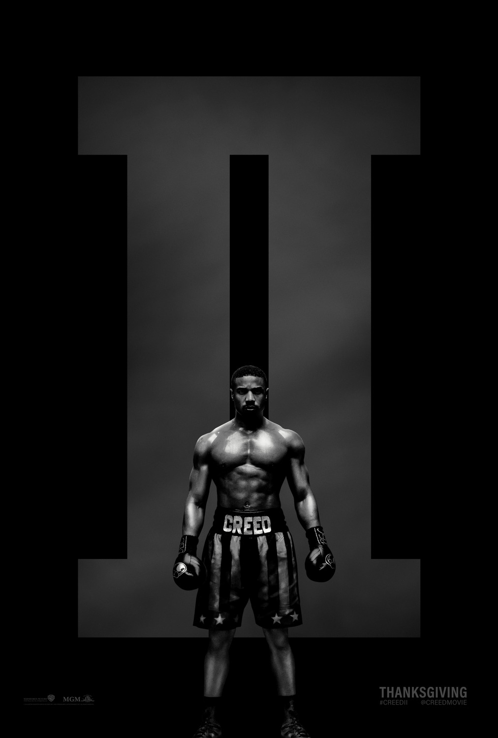 creed 2 - photo #1