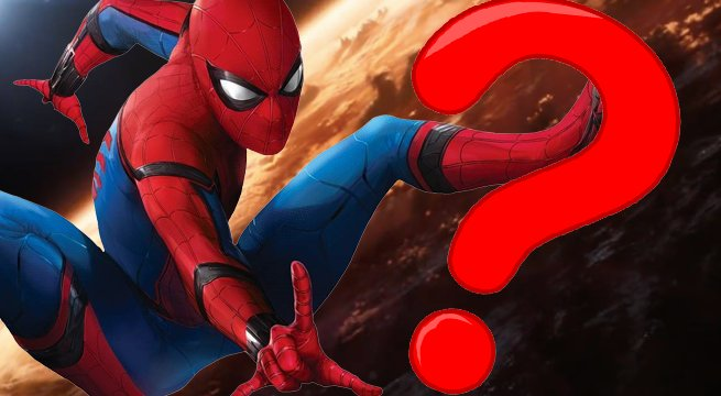 Oficial: confirmado el título de la secuela de Spider-Man: Homecoming