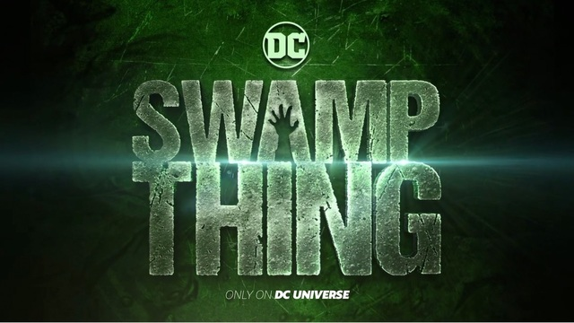 La serie de Swamp Thing de James Wan estará lista en otoño