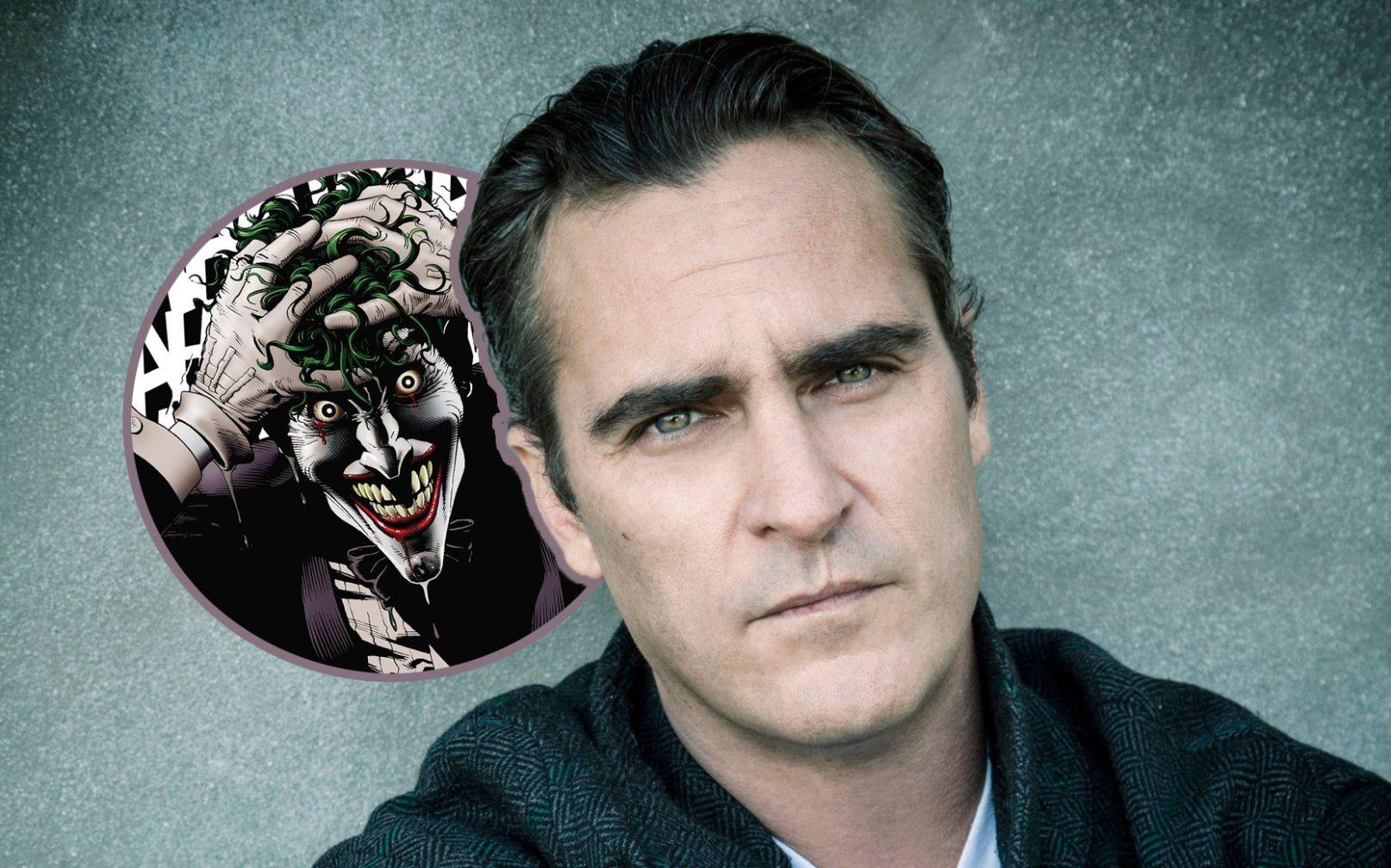 El Joker de Joaquin Phoenix sigue adelante y pinta genial