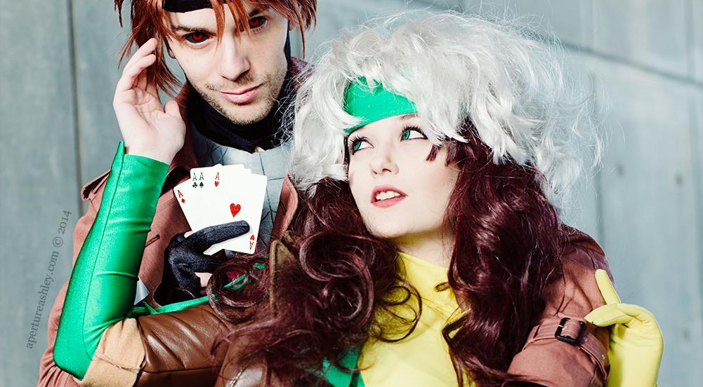 Marvel anuncia el regreso de Gambit y Rogue