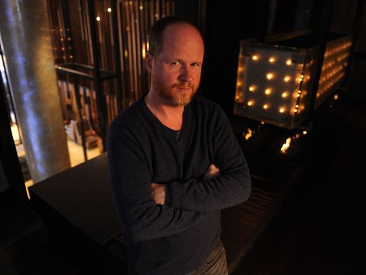 Joss Whedon vuelve a los superhéroes con The Nevers