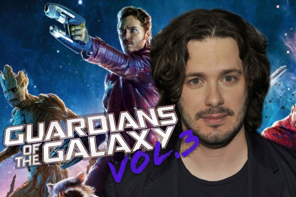 Los candidatos a dirigir Guardians of the Galaxy Vol.3