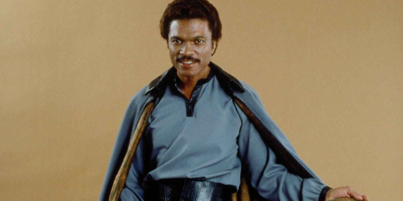 Confirmado: Lando Calrissian estará en Star Wars: Episodio IX
