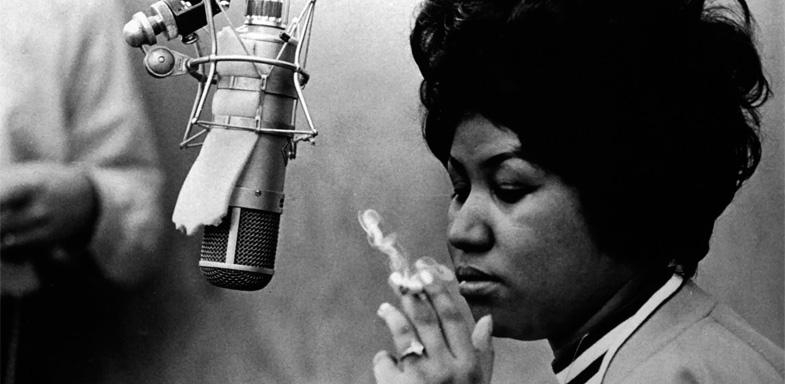 Fallece Aretha Franklin, muerta una de las leyendas de la música