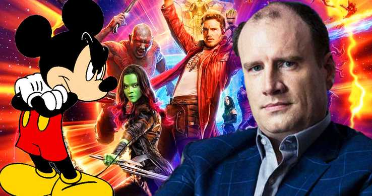 Marvel cede ante Disney, y confirma que no habrá Guardianes de la Galaxia Vol 3 de James Gunn