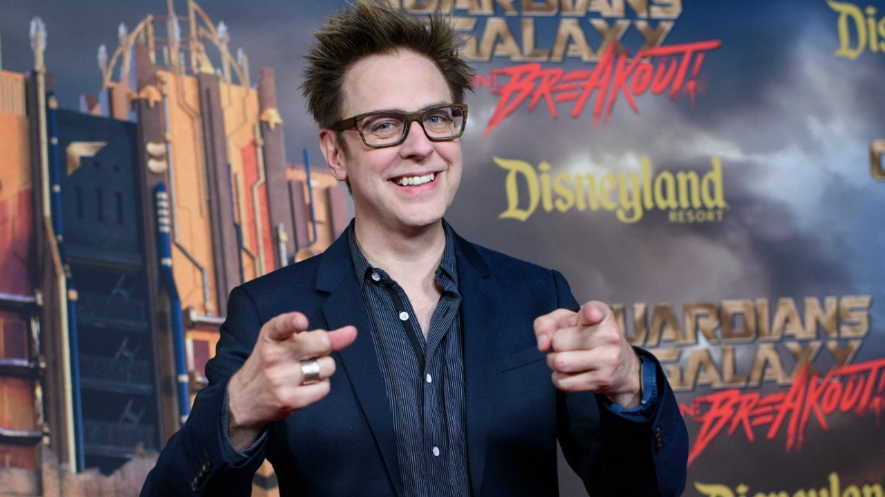 Marvel exige a James Gunn en Guardianes de la Galaxia Vol.3