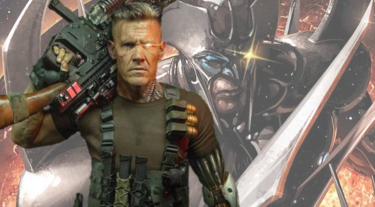 Confirmado el villano de la película de X-Force, la secuela de Deadpool 2