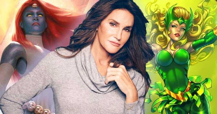 Preparada la primera villana transgénero para Marvel Studios
