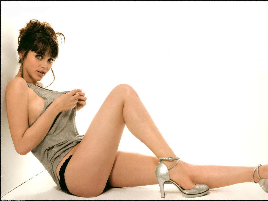Ana De Armas Desnuda La Actriz Más Sexy De La Historia Del Cine