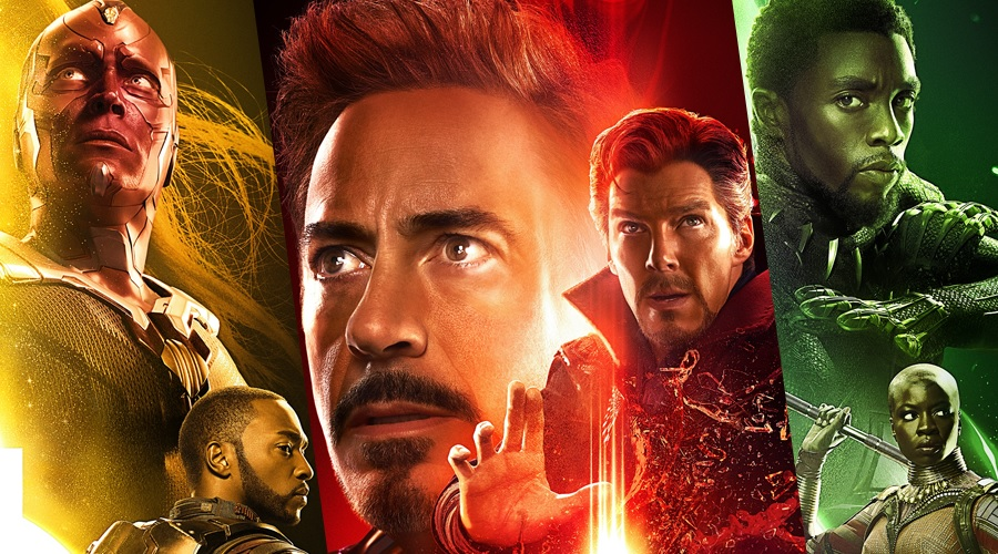 Confirmadas todas las nuevas series de Marvel Studios en streaming
