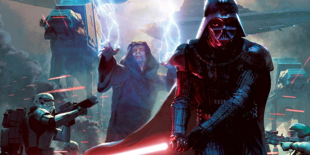 Confirmado el regreso de grupo clásico de villanos de Star Wars en 'The Mandalorian'