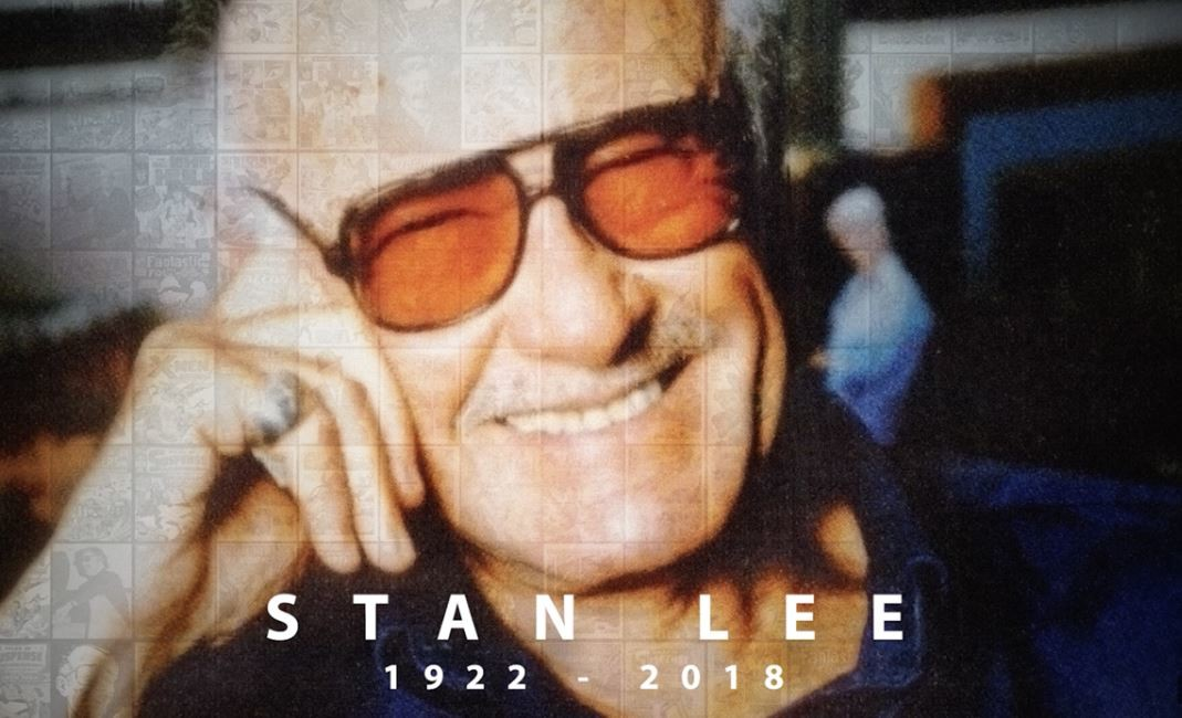 El emotivo vídeo homenaje de Marvel a Stan Lee