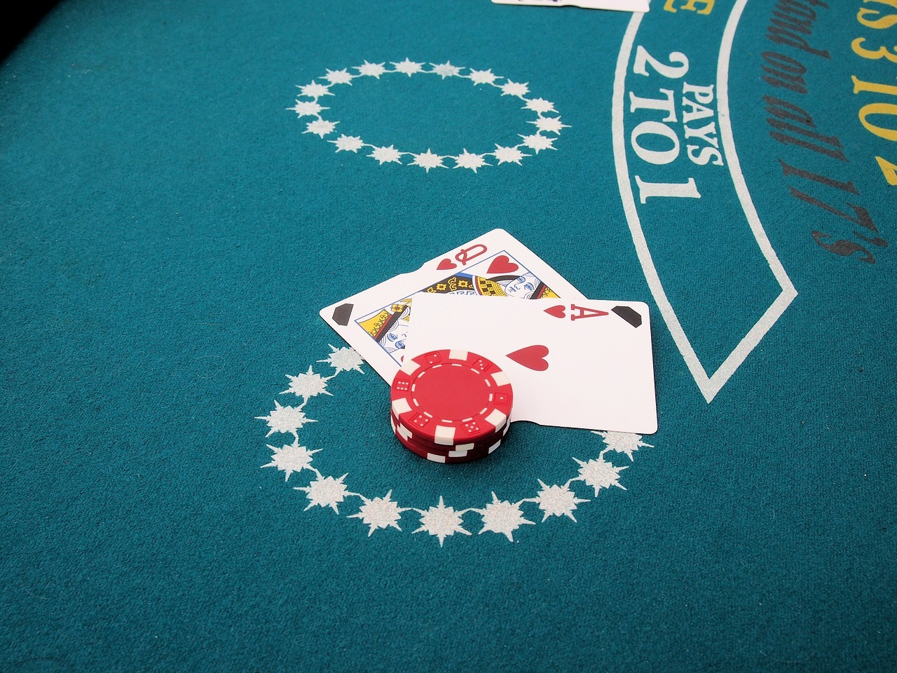 21 Blackjack, una apasionante historia real de casinos