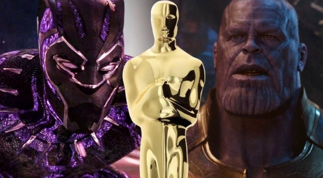 Todos los nominados a los Oscars 2019 con las mejores películas del año