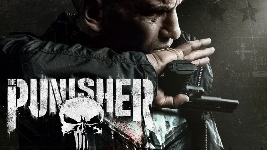 Trailer final de la segunda temporada de Punisher para el estreno