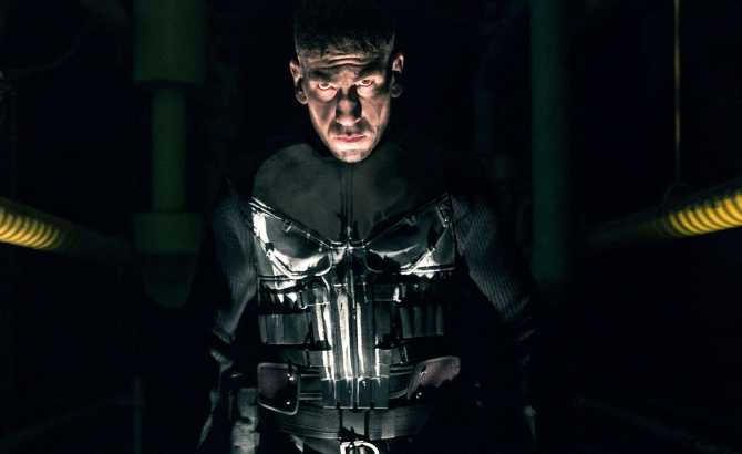 La segunda temporada de The Punisher termina en desastre