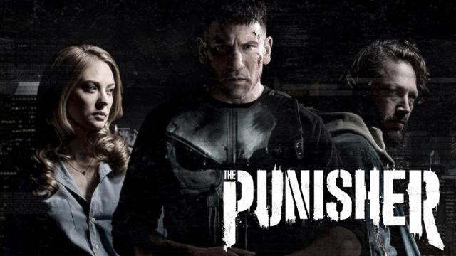 La fecha de estreno de la segunda temporada de The Punisher marca el final de la serie