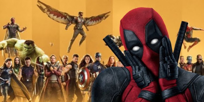 Disney confirma Deadpool 3 con calificación R para adultos