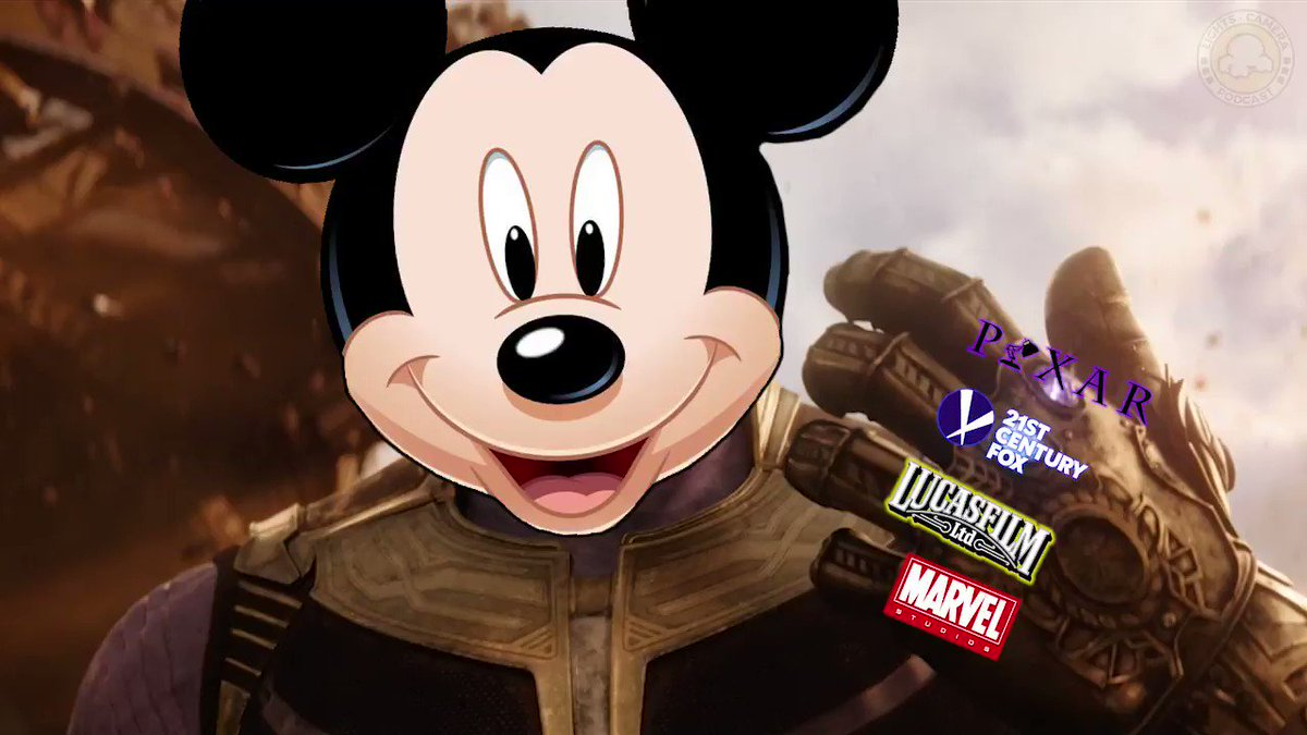 Disney completa la compra de 20th Century Fox