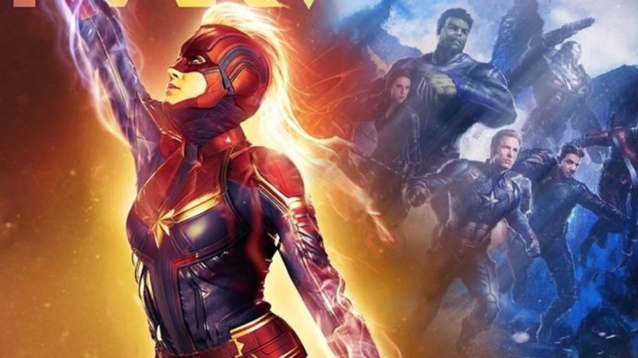 Las Escenas Post-créditos De 'La Capitana Marvel