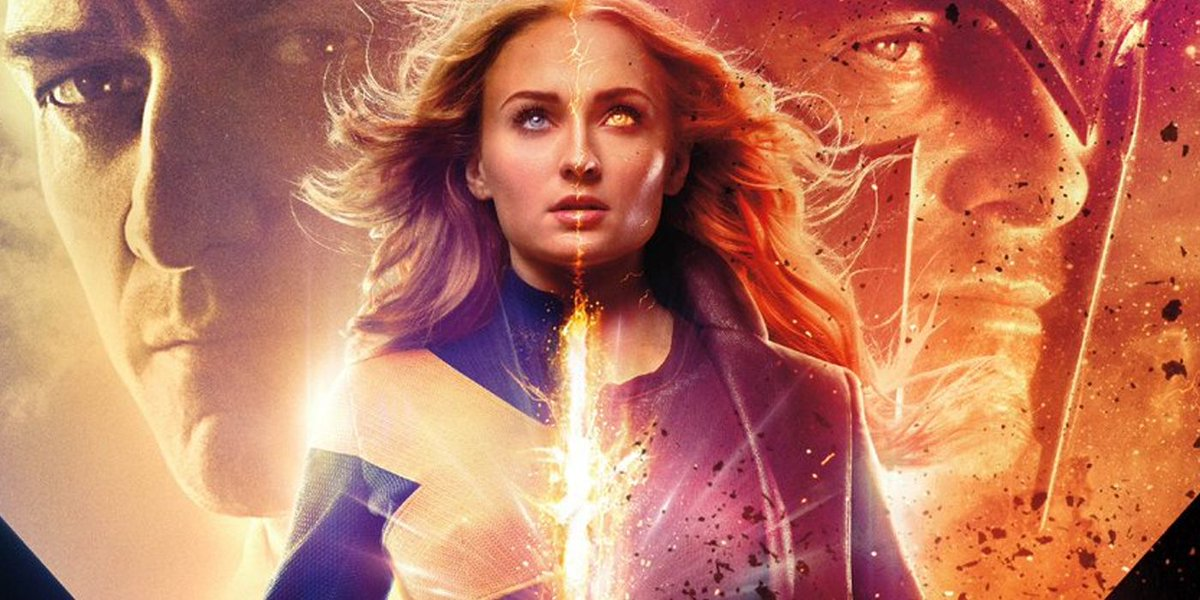 El futuro de los X-Men se decide en el trailer final de 'X-Men: Dark Phoenix'