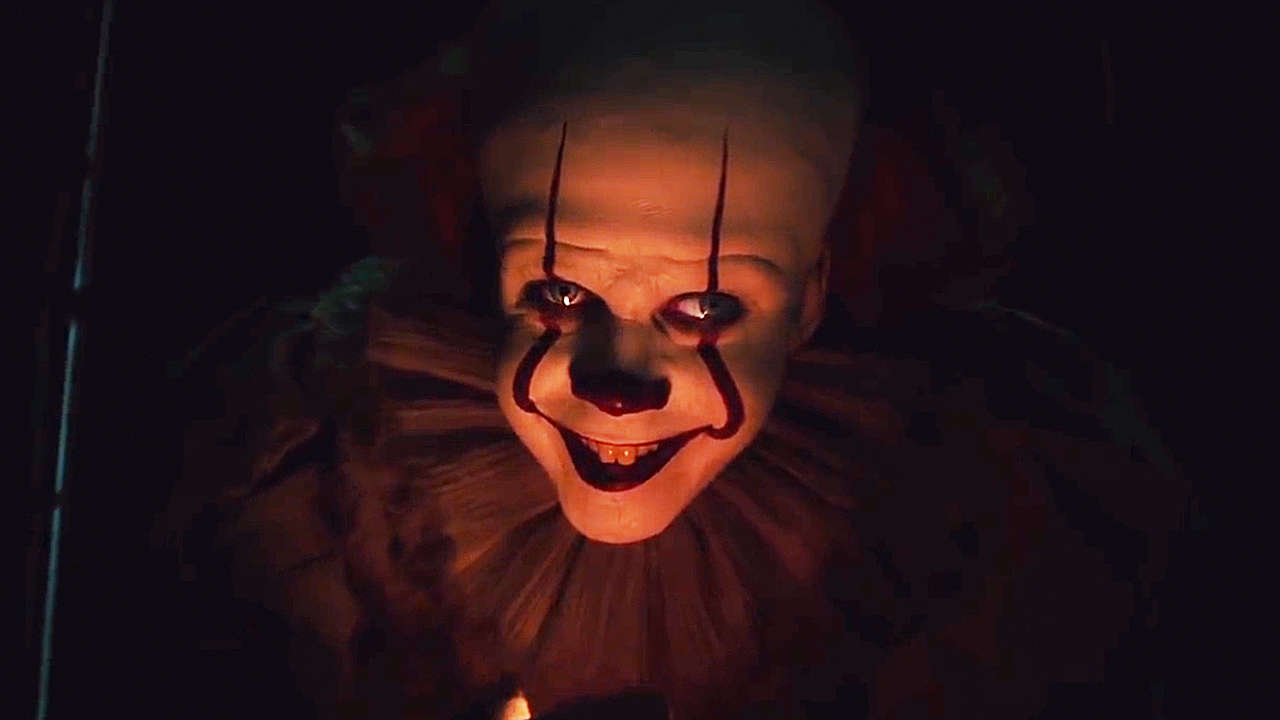 Primer trailer de 'It 2', cierra la saga del payaso aterrador de Stephen King