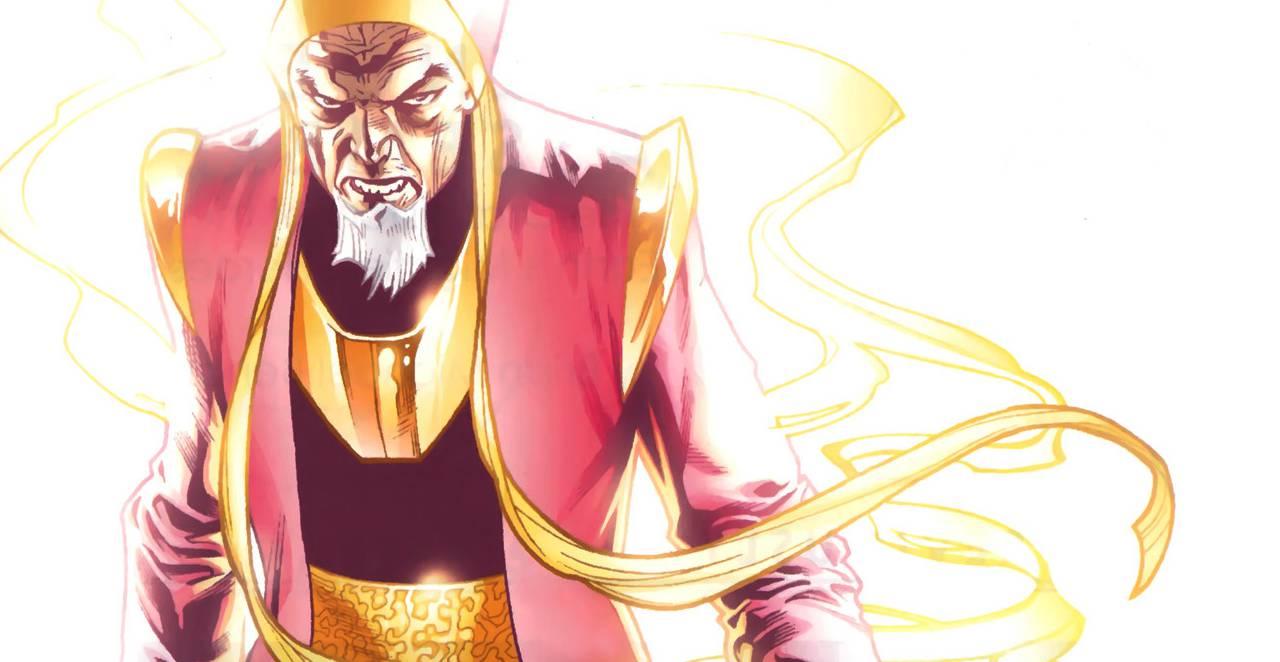 El Anciano - Doctor Strange